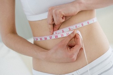 come perdere tre chili in un mese