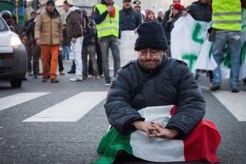 italia-protesta