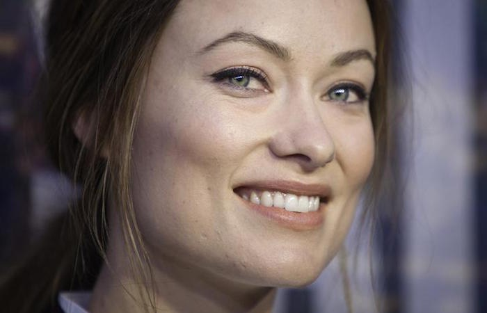 Olivia Wilde New York, February 15, 2015. REUTERS/Carlo Allegri