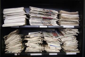 finanziamento pubblico giornali