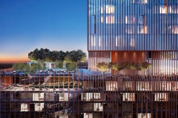 manhattan loft gardens grattacielo