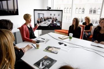 riunioni di lavoro