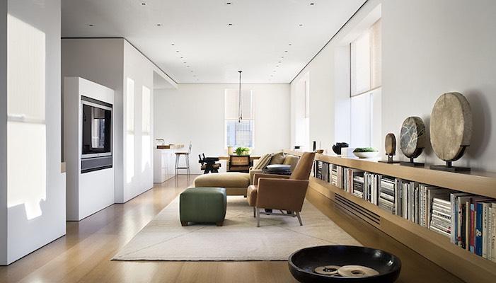 Interni case di lusso i favolosi progetti delle archistar for Design interni case piccole