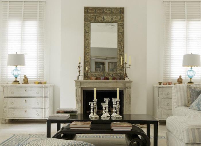 Una casa shabby chic idee e consigli per uno stile di for Idee arredamento shabby chic