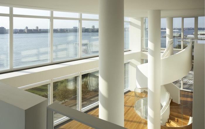 Interni case di lusso i favolosi progetti delle archistar for New york case di lusso