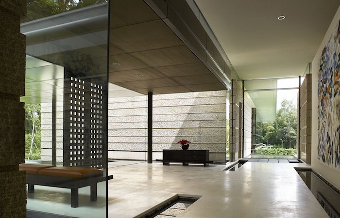 Interni case di lusso i favolosi progetti delle archistar for Progetti interni case