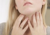 Tiroide donna