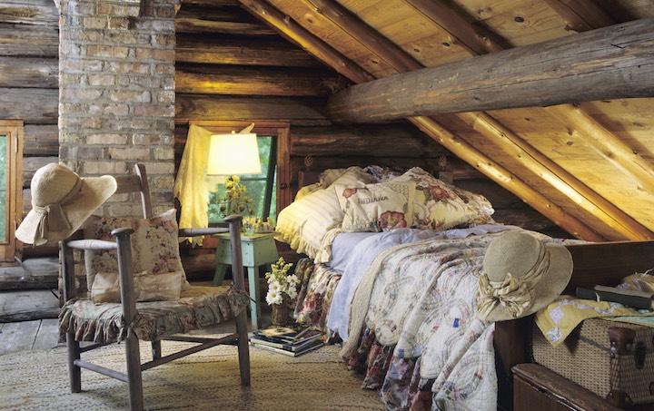 Una casa shabby chic idee e consigli per uno stile di arredamento alla moda donne sul web - Oggetti camera da letto ...