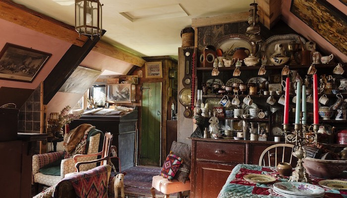 Una casa shabby chic idee e consigli per uno stile di - Casa stile shabby chic ...