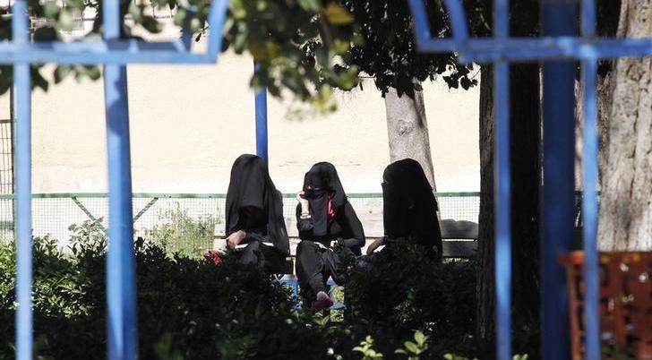 donne velo islam