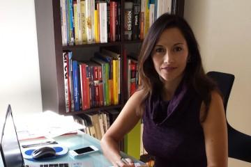 Monica R Bohorquez