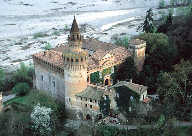 Castello-di-Rivalta