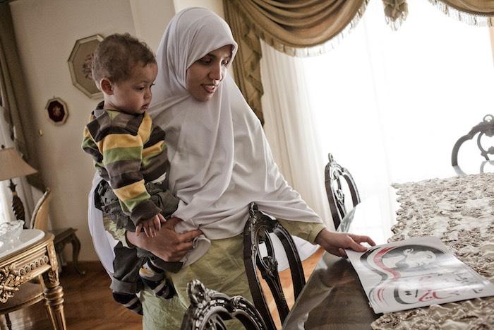 Sorelle Musulmane
