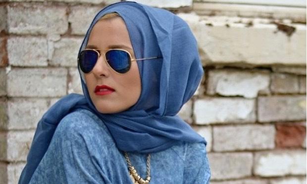 Dalle hipster musulmane fino all 39 hijab porn tendenze e - Perche le donne musulmane portano il velo ...