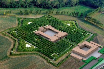 5 mete alternative in Emilia-Romagna