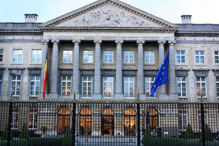 Nato Bruxelles
