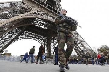 Parigi attentati Isis