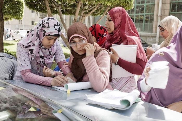 Studentesse Islam