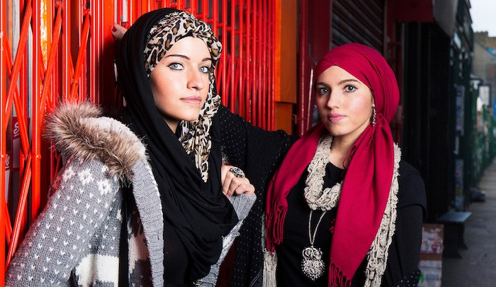 hijab porno canale