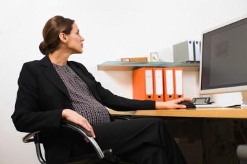 legge stabilita maternità