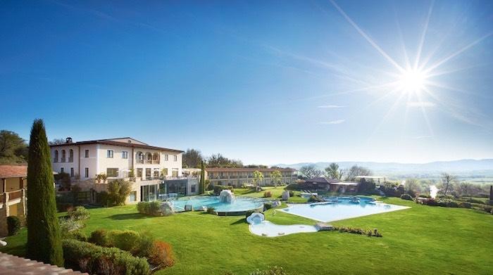 Adler Hotel Toscana