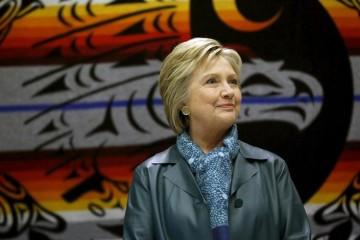 Hillary Clinton Usa 2016