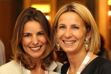 Vania e Jessica Secretary