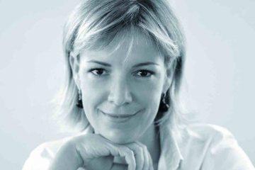 Raffaella Gregorio bakel