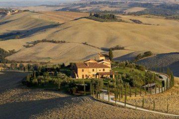 Toscana Asciano