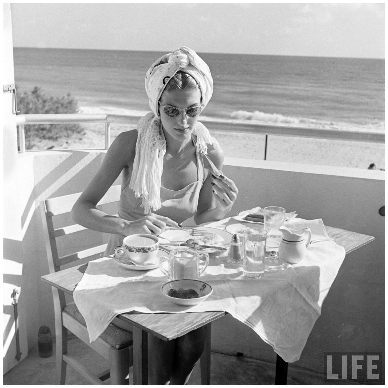 Nina-Leen-Photo-Florida-Stolls-ca-1950's