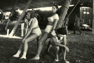 circo ragazze