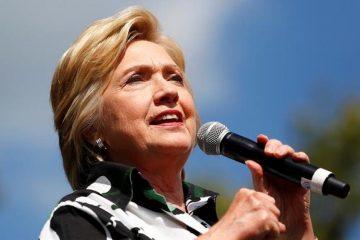 Hillary-Clinton-campagna-elettorale-Usa-2016