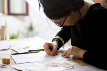 Cecilia Rinaldi lavoro