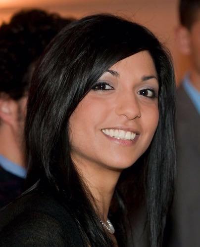 Oriana Bongiorno