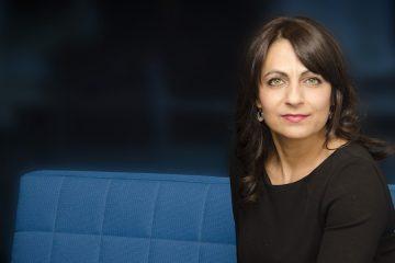 Mirriam Seddiq
