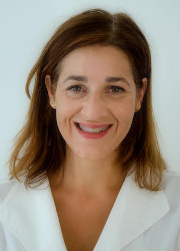 Anna Elisabetta Ziri