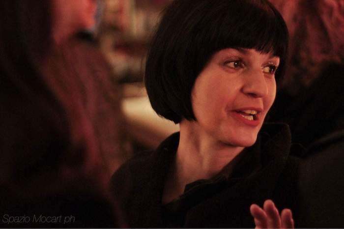Chiara Gianotti