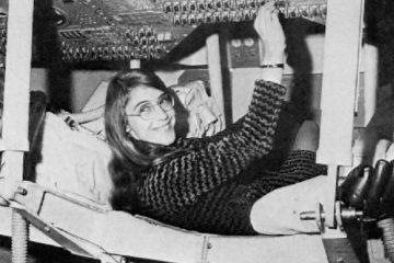 Le foto di Margaret Hamilton, la donna che con il suo codice ha portato l'uomo sulla Luna