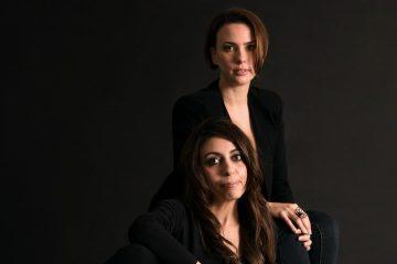 Orange Fiber_Adriana e Enrica