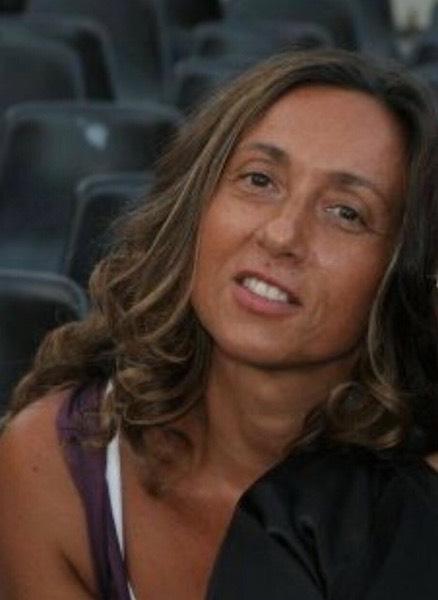 Simona Virlinzi