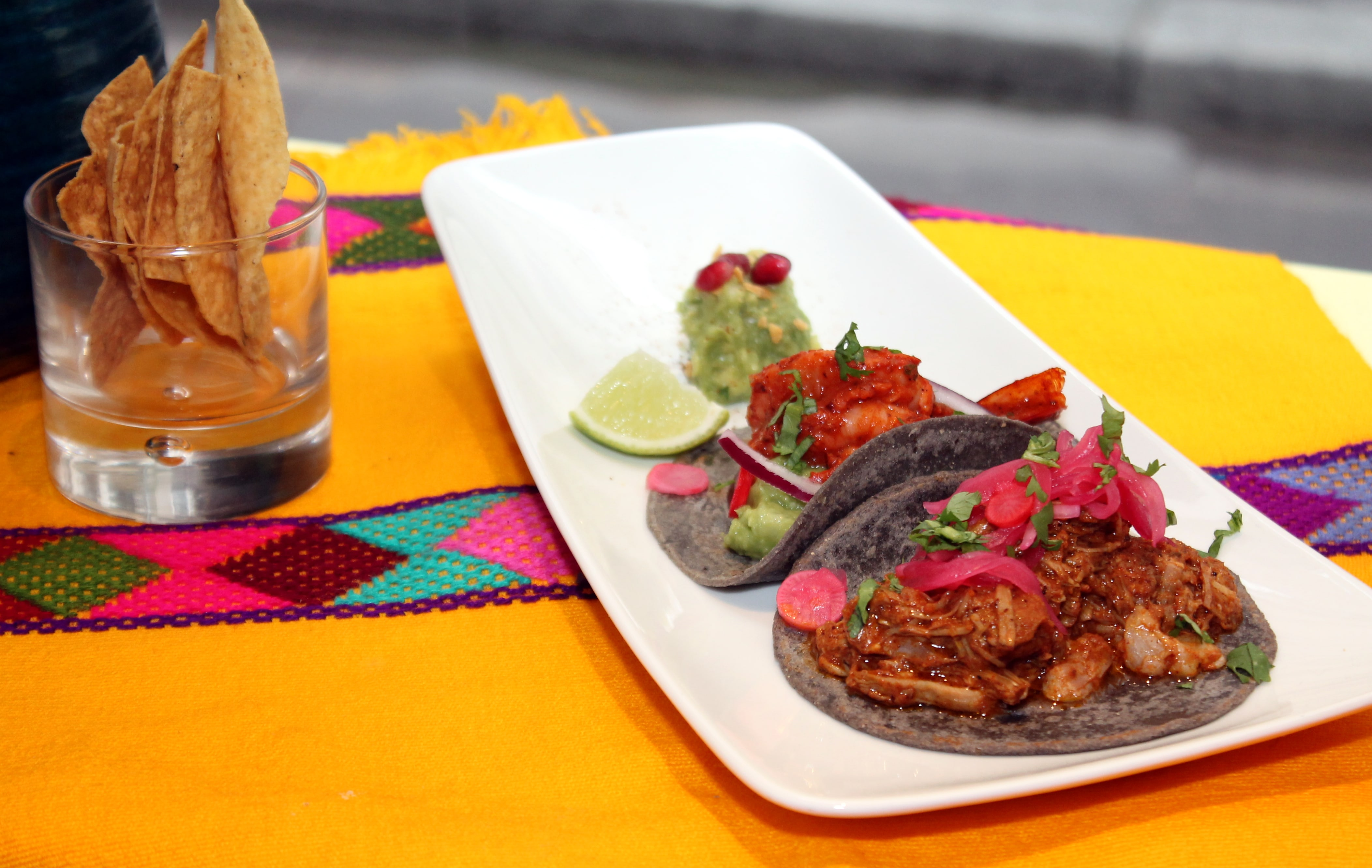 Chilam Tacos Paris, ph Sara Rania