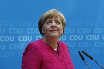 Germania elezioni sondaggi merkel