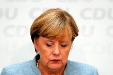 Elezioni-Germania-2018-Angela-Merkel