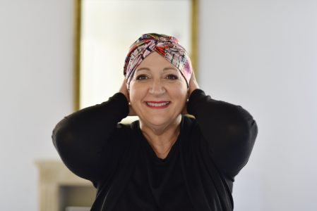 Maria Teresa Ferrari fascia