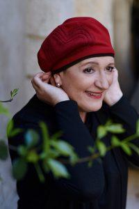 Maria Teresa Ferrari cappelli