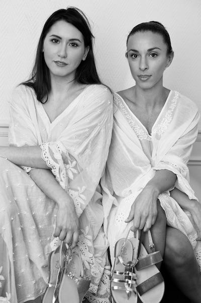 Rossella e Silvana - Sofia Capri