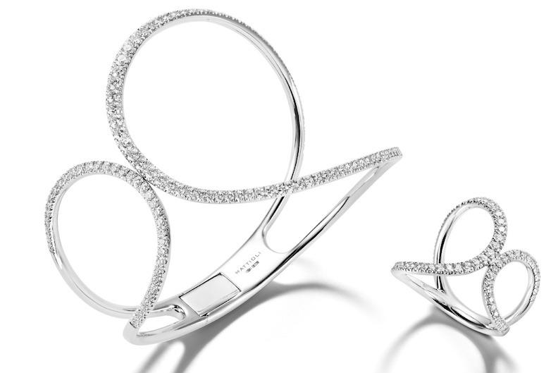 Mattioli anelli bracciali