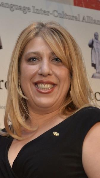 Annalisa Liuzzo
