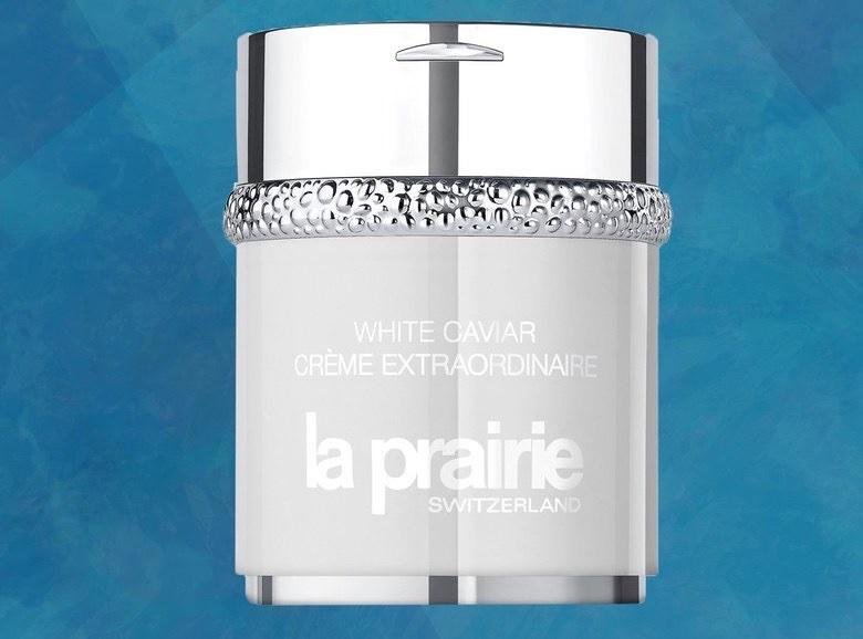 la-prairie-creme-extraordinaire-migliore marche creme viso